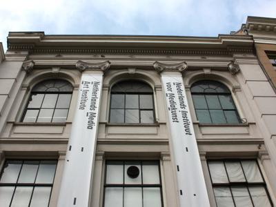 Netherlands Institute Of Media Art