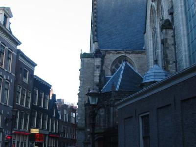 Oudekerksplein