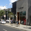 Stores In The Rua Oscar Freire