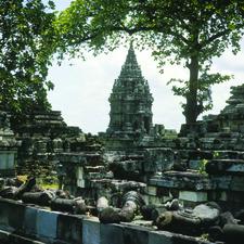 Prambanan Temple 5