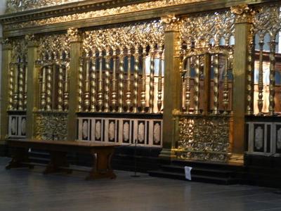 Choir Gate
