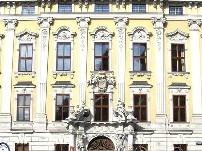 Palais Kinsky, Freyung 4