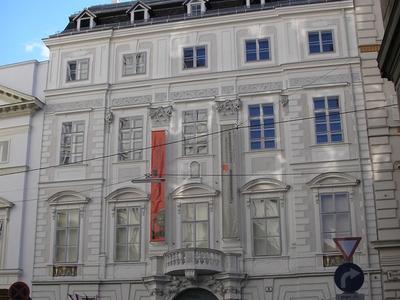 Palais Mollard-Clary, Herrengasse 9