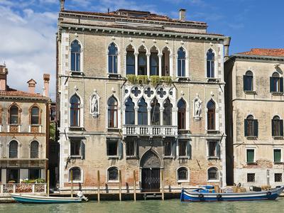 Palazzo Loredan Dell'Ambasciatore