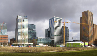 Zuidas Business DistricT