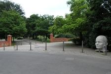 Gogolova St. In Letná Park