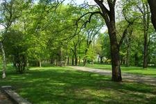 Letná Park
