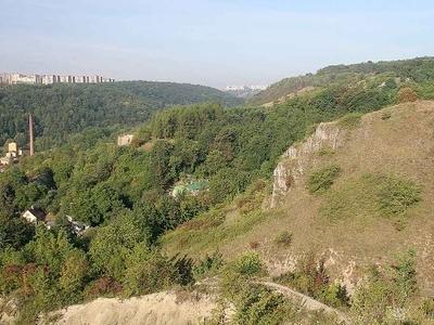 Prokop Valley Nature Reserve