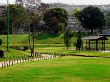 Pu La Deshpande Garden