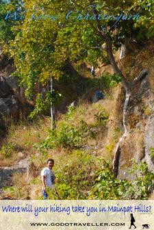 Ramgarh Hill