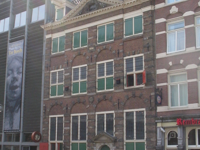 The Rembrandthuis Museum