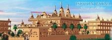 Rendering Of The Iskcon Temple