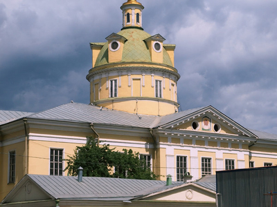 Cathedral Of Protection