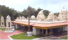 Sri Bhooneelasametha Satyanarayana Swamy Temple Rangapuram