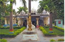 Sri Chennakesava Swamy Vari Temple Sanivarapupeta Eluru1