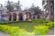 Sri Chennakesava Swamy Vari Temple Sanivarapupeta Eluru
