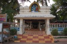 Sri Malleswara Swamy Temple Dwaraka Tirumala