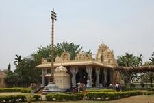 Sri Sitaramahachandraswamy Temple East Yadavalli