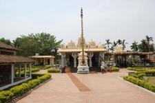 Sri Sitaramahachandraswamy Temple East Yadavalli1