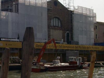 Site Under Restoration