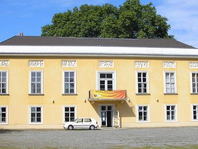 Schloß Pötzleinsdorf