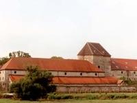 Neugebäude Palace