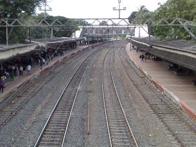 Shivaji  Nagar Overview