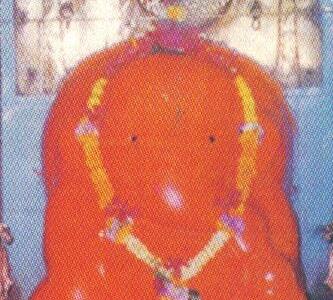 Shri Chintamani  Theur