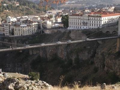 Passerelle Sidi-M'Cid