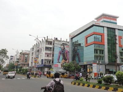 Siripuram  Road