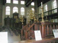 Interior View From Tebáh