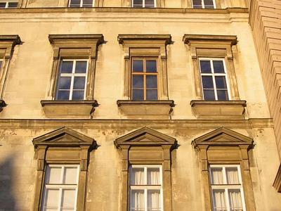 Stadtpalais Liechtenstein Exterior