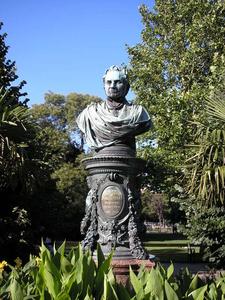 Andreas Zelinka Monument
