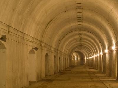 Former Railway Bunker - Stępin