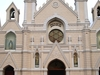 St. Patricks Cathedral Poona