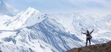 Annapurna Curcuit Trekking 21 Days