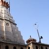 The Shikara Of The Temple
