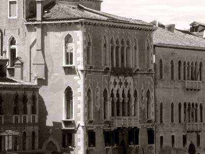 Another View Of Palazzo Loredan Dell'Ambasciatore