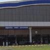 Visakhapatnam Airport By Sashi