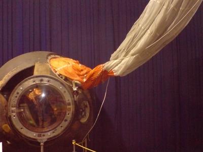 Soyuz 28 Capsule