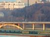 Luzhniki Metro Bridge