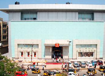 Vsquare  Shoppingmall