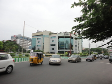 V U D A 2 6 H S B C Building