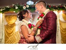 Wedding Chris Anusha 689