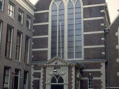 Walloon Church