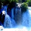 Martin Brod's Waterfalls