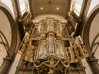 Westerkerk Organ