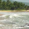 Yarada Beach View