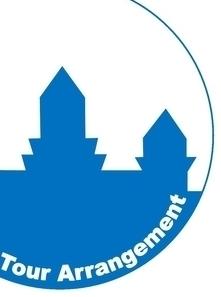Angkor Tour Arrangment Logo
