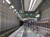 Agios Dimitrios Metro Station